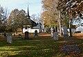 Bärbo gamla kyrkogård okt 2010.jpg