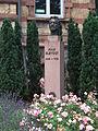Büste von Max Slevogt in Landau.JPG