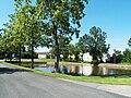 Břehov - rybník na návsi.jpg