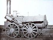 Invicta (1829)