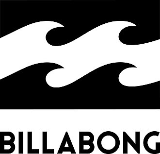 Billabong (clothing) - Image: BBG Logo Wave Icon