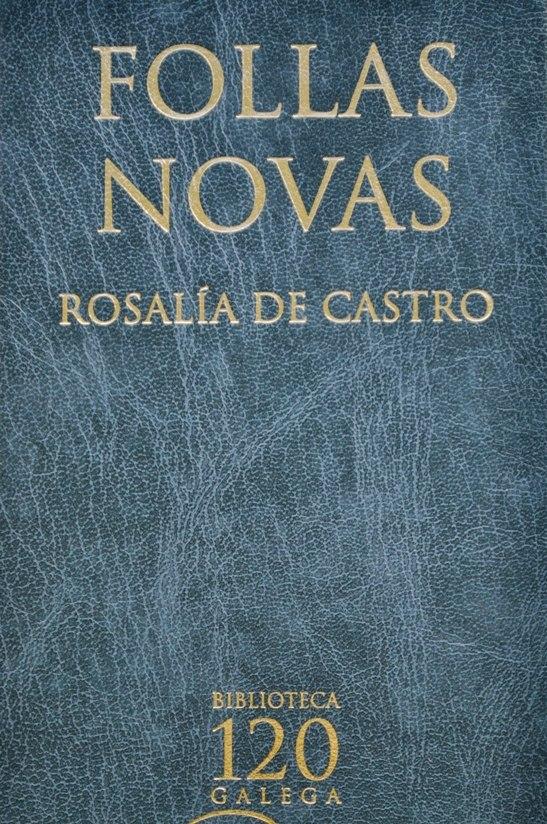 Na Biblioteca Galega 120.