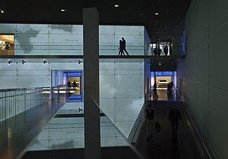 BMW Museum - Image: BMW Museum pjt 1