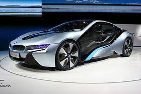 Bmw I8 Concept Iaa Jpg
