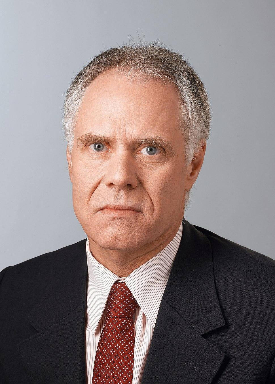 BR Moritz Leuenberger