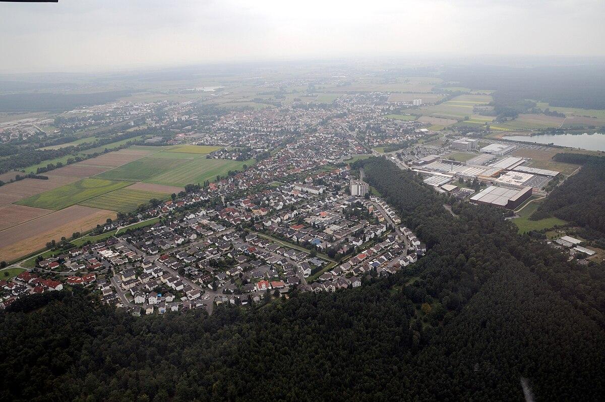 Single babenhausen