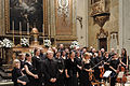 Bachchor Stuttgart in Madrid 2014.jpg