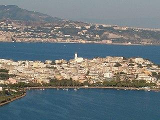 Bacoli Comune in Campania, Italy