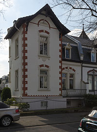 Bad Godesberg, Lindenallee 3.jpg