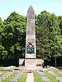 Baden, Russenfriedhof Obelisk.JPG