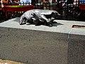 Badger Statue - panoramio.jpg