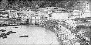 Valparaíso - Valparaíso (c. 1863)