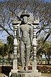 Bahubali monolith at Halebidu.jpg