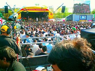 Boishakhi Mela - Image: Baishakhi Mela 2009 2