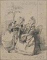 Bakker Korff, Unter dem Palmbaum.jpg