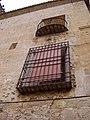 Balcones de la Iglesia de la Natividad en Font de la Figuera - panoramio.jpg