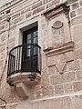Balcony and niche BKR 01.jpg
