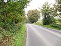 Ballymoyer Road at Knockavannon - geograph.org.uk - 1533701.jpg