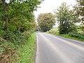 Ballymoyer Road at Knockavannon - geograph.org.uk - 1533701.jpg