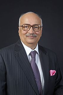 Balmiki Prasad Singh Former governor of Sikkim, India