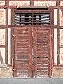 Bamberg Antonistift Schuppen Tür 0275.jpg
