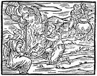 Compendium Maleficarum cover