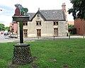 Banham - the village sign - geograph.org.uk - 1408841.jpg
