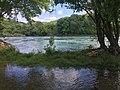 Banks of river Una (willage Kuljani).jpg