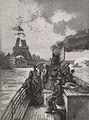 Banzeval - En bateau-mouche aux abords du pont d'Iéna.jpg