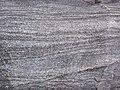 Baraboo Quartzite (upper Paleoproterozoic, ~1.7 Ga; Tumbled Rocks Trail, Devil's Lake State Park, Wisconsin, USA) 2 (18824716681).jpg