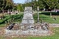 Barbadoes Street Cemetery, Christchurch, New Zealand 11.jpg