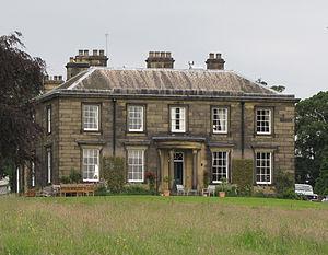 Barnes Hall, South Yorkshire - Image: Barnes Hall Burncross 2
