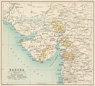 Baroda State