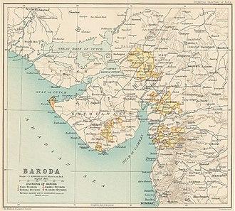 Gondal, India - Gondal, 1909