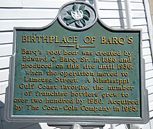 Barq S Wikipedia