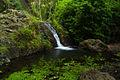 Barranco de Azuaje, water cascade.jpg