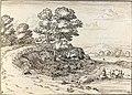 Barrière Dominique - Paysan et vaches - 12-561735.jpg