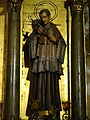 Basílica de la Mercè 27 Sant Josep Oriol.JPG