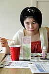 Base members 'adopt' Japanese students for weekend 130803-F-BW907-012.jpg