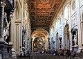 Basilica st Giovani in Laterano 2011 4.jpg