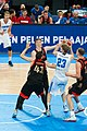 Basketball match Finland vs Russia on 25 August 2017 04.jpg