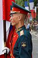 Bastille Day 2014 Paris - Color guards 036.jpg