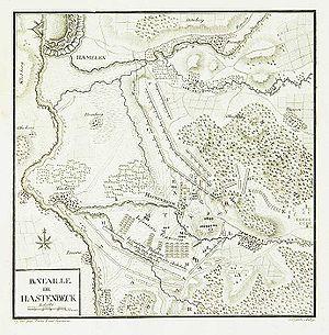 Invasion of Hanover (1757)