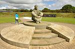 Battle of Britain Memorial 2012 06.jpg