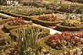 Bauerngarten im Emmental, abgerundete Beete.jpg