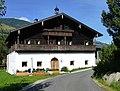 Bauernhaus, Unterwolfsbachgut, 01.JPG