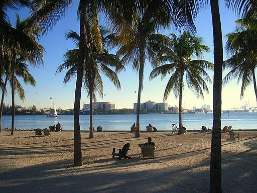 Bayfront Park, Miami, FL - IMG 8001