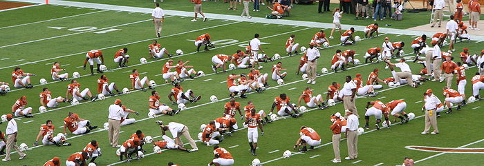 2006 Texas Longhorns football team - Wikipedia 06595a5a3d67