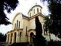 Bazilika Zoslania svätého Ducha (Michalovce) Slovakia5.JPG