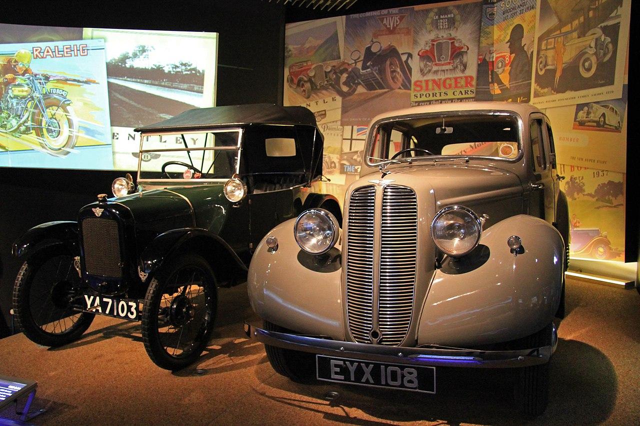 File Beaulieu National Motor Museum 18 09 2012 8444664663